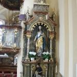 Herz-Jesu Altar