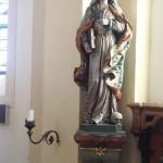 Statue der Hl. Rosalia