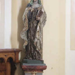Statue der Hl. Theresia