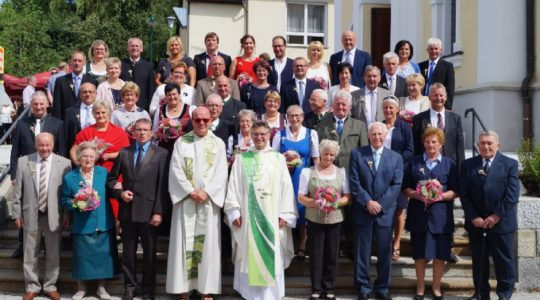 Pfarrfest St. Agatha 30. Juli 2017