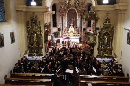 Kirchenkonzert